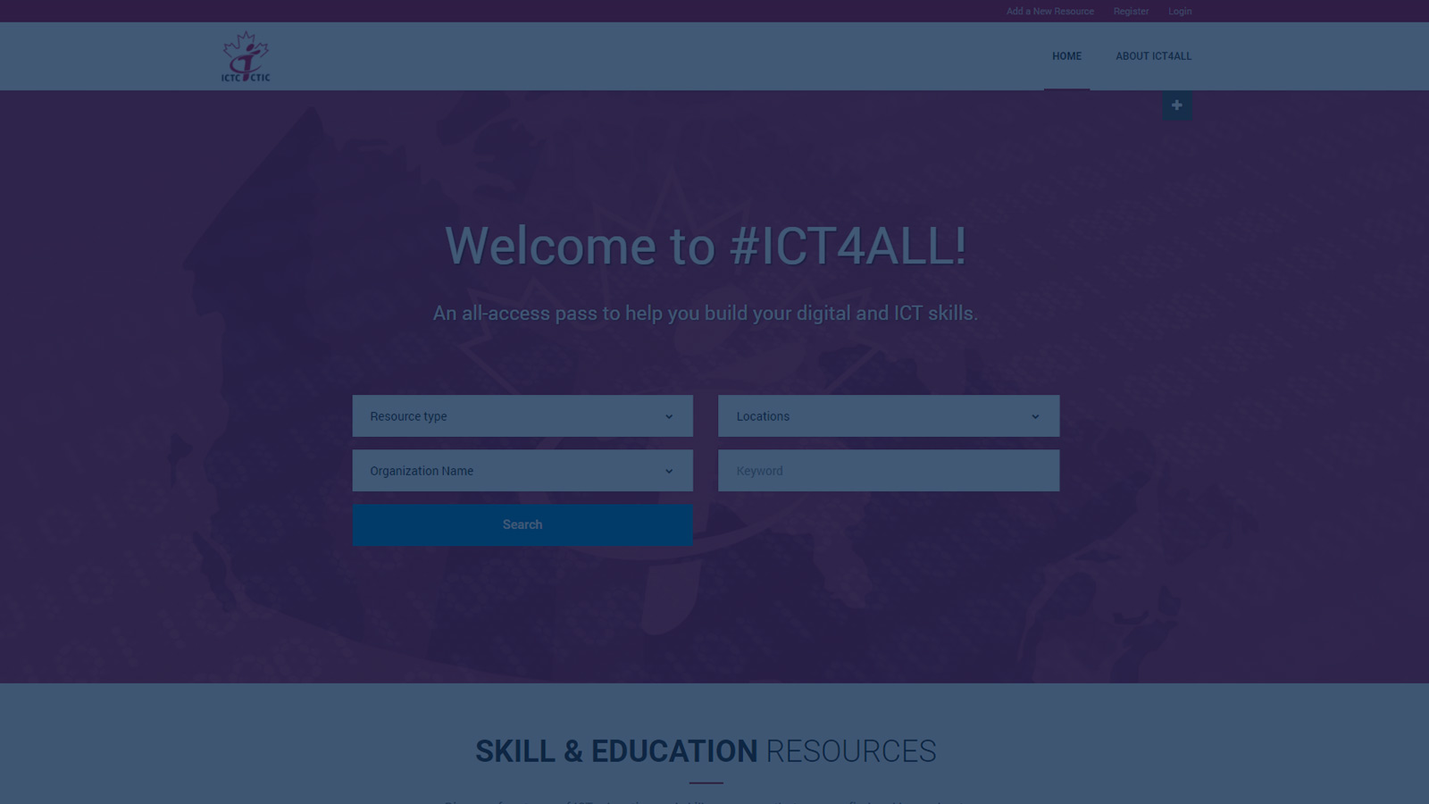 ICT4ALL