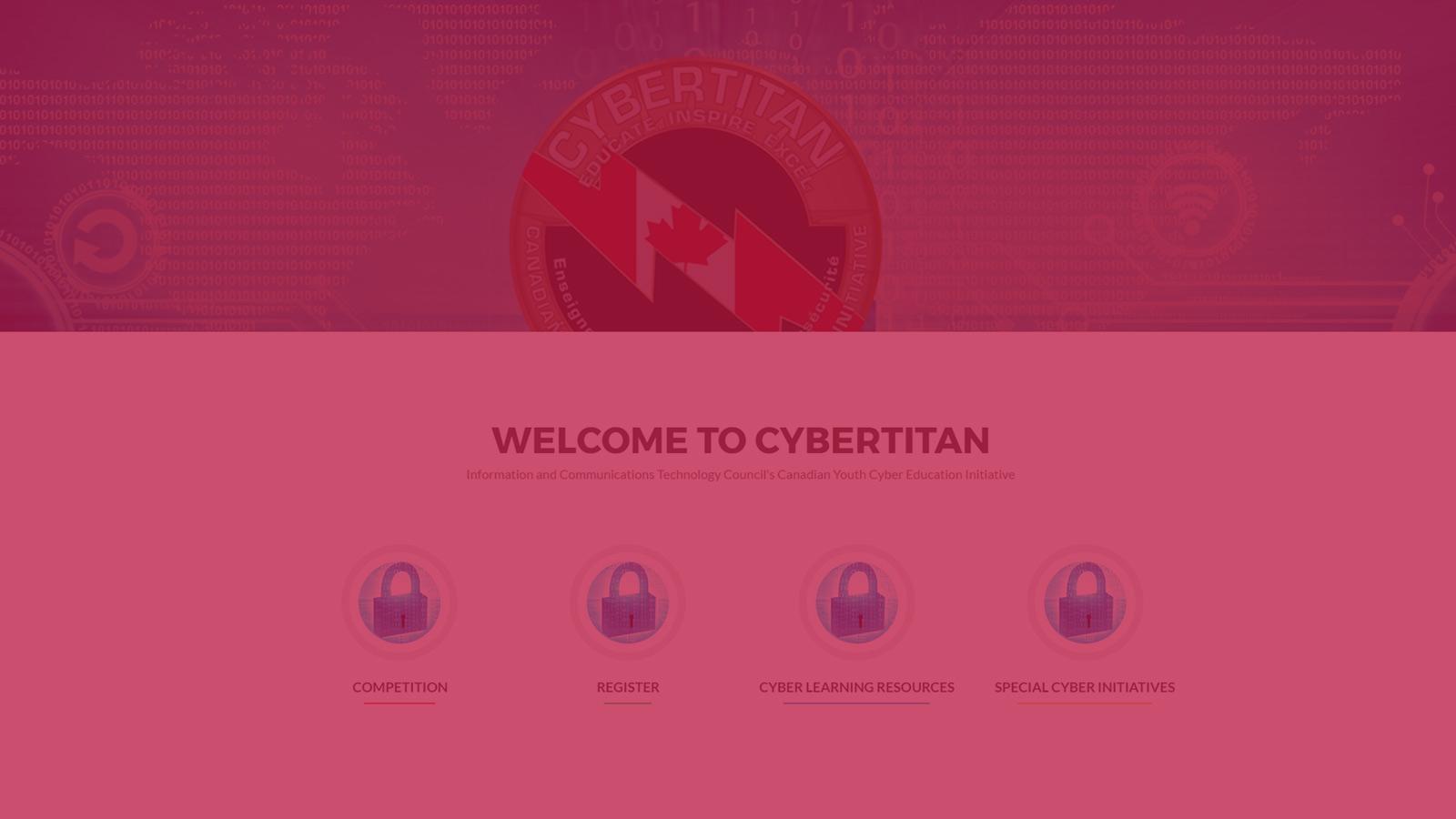 CyberTitan