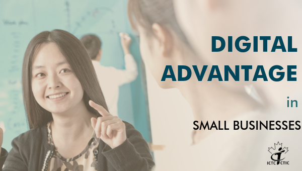 The Importance of Fostering a Digital Advantage in Small Businesses