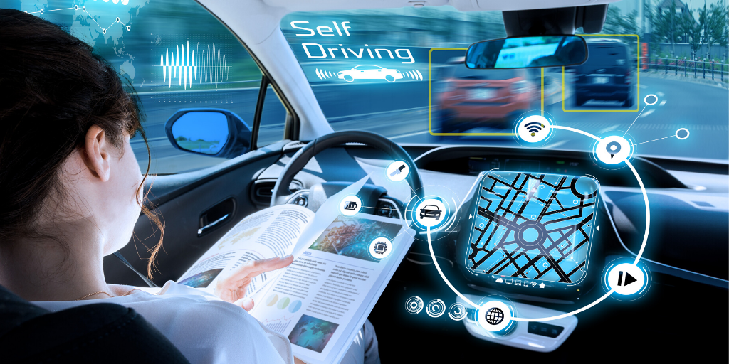 Preparing for the Era of Connected and Autonomous Vehicles in Canada: New White Paper