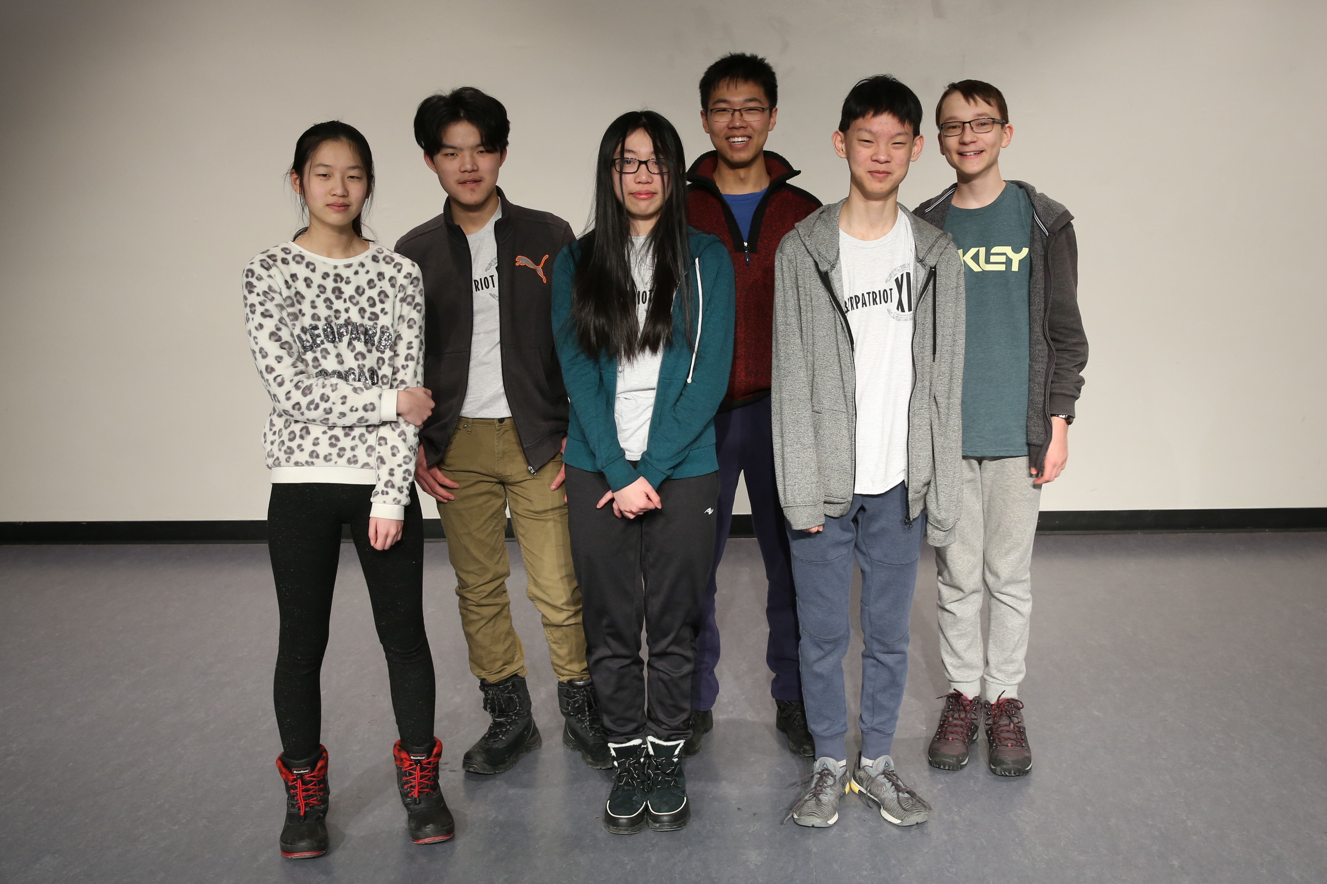 Meet the CyberTitans: Team 404_not_found