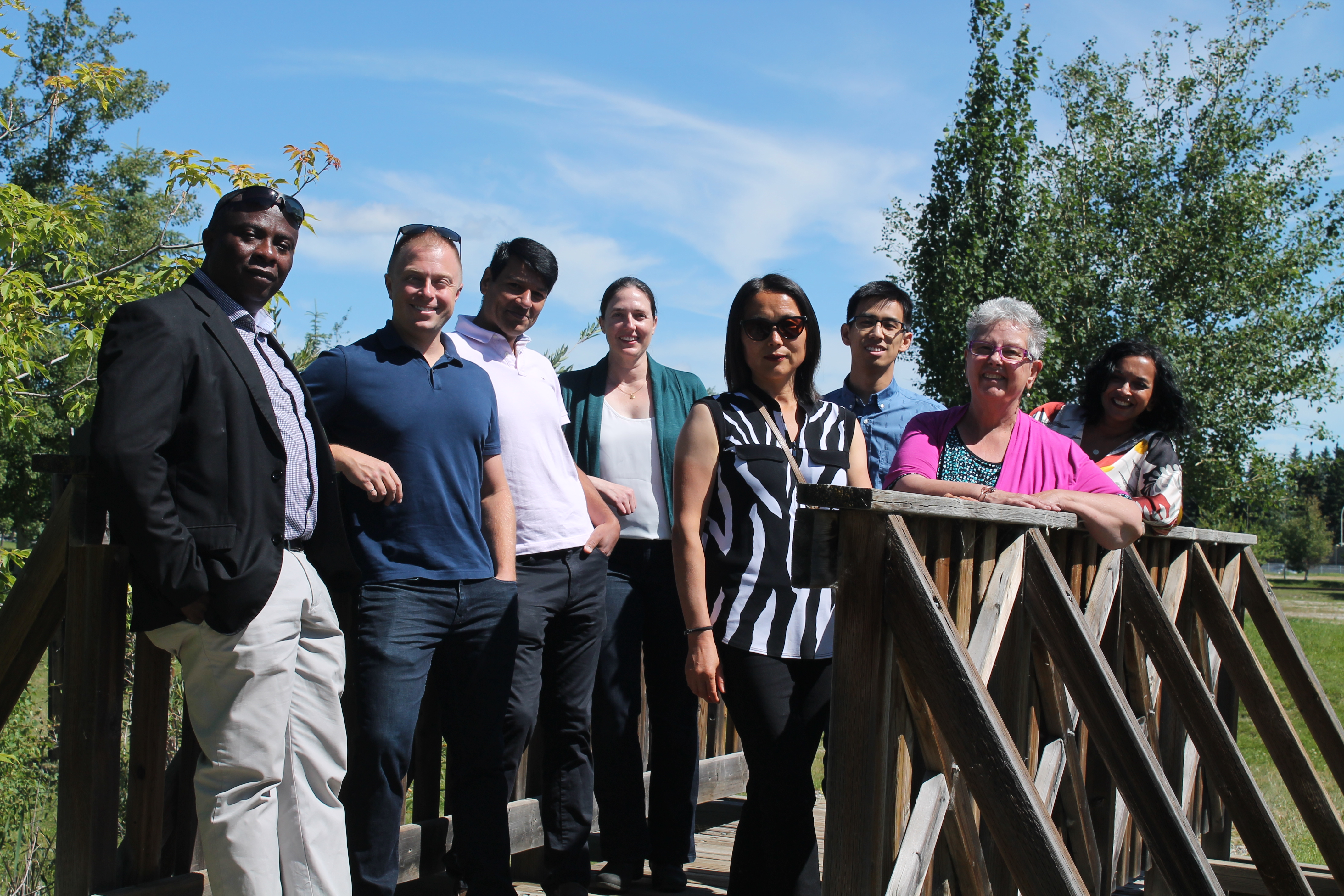 Pivoting Careers into Calgary's Digital Economy: Insights and Feedback from EDGE UP's Cohort 1