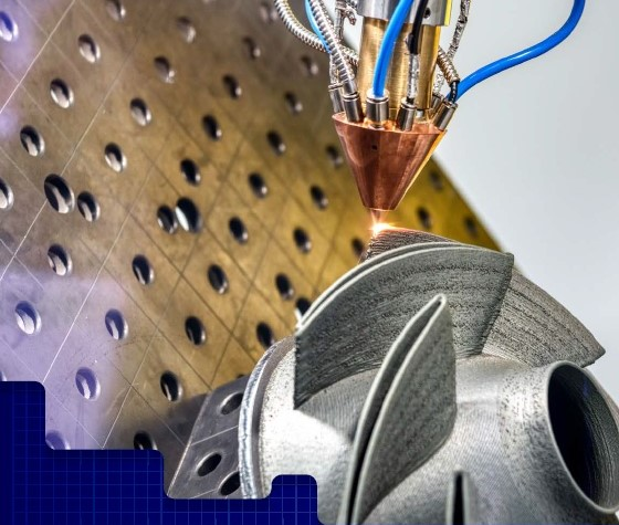 Made in Canada- Additive Manufacturing Forges Ahead Despite Headwinds: New Report