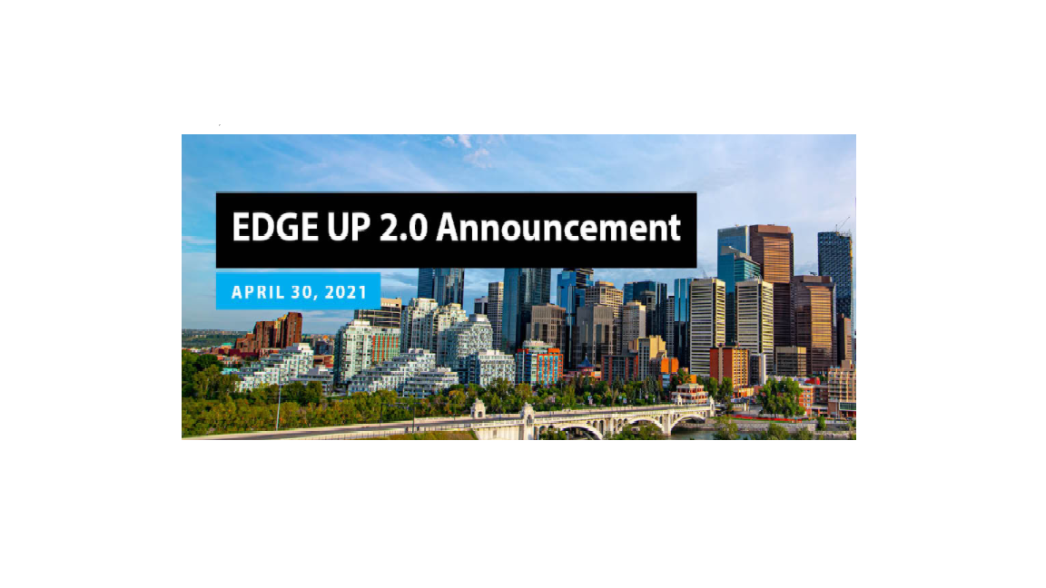 EDGE UP Tech Training for Displaced Oil and Gas Professionals Expands Beyond Initial Pilot