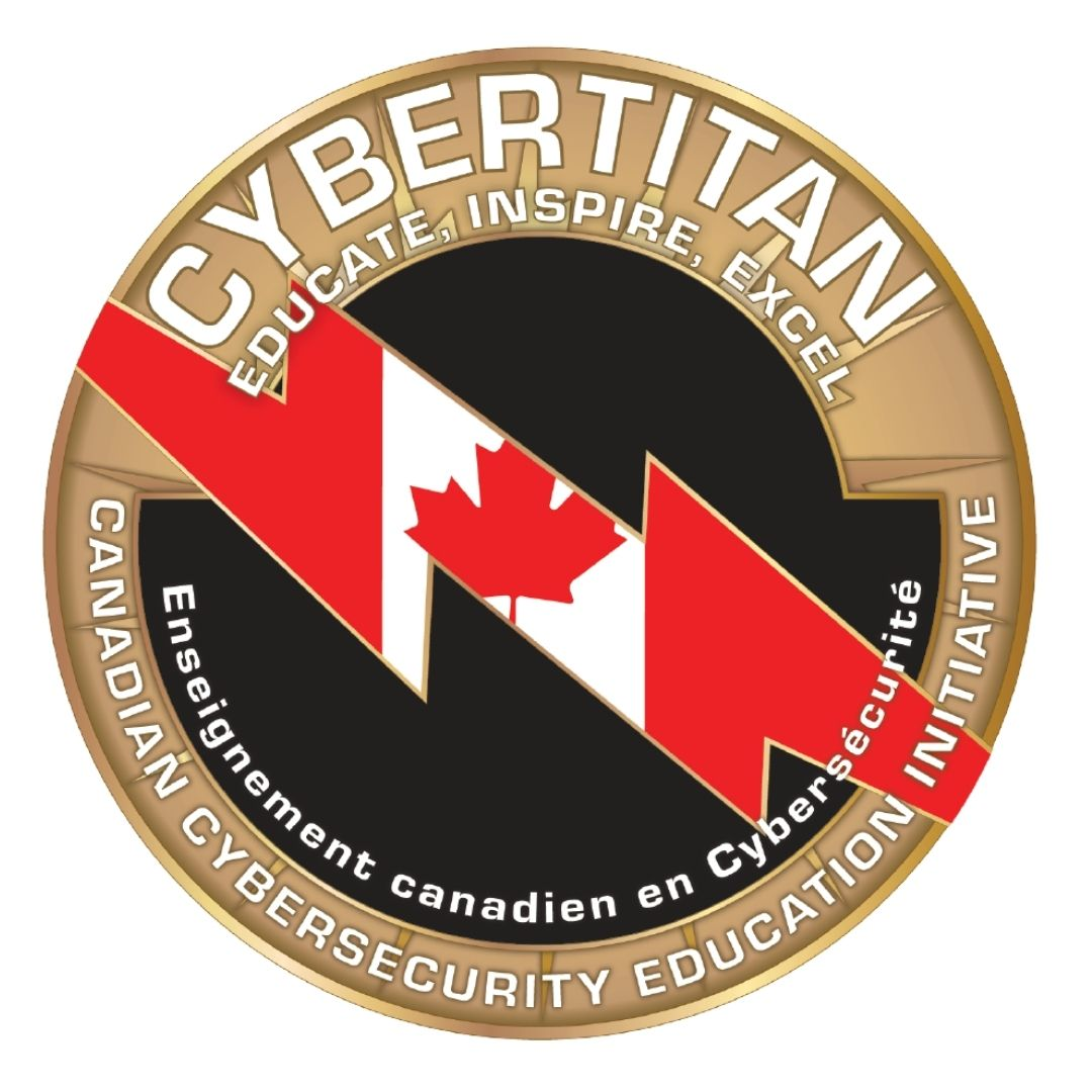 Big Shout Out to Canada's Top 10 High School Cybersecurity Teams!