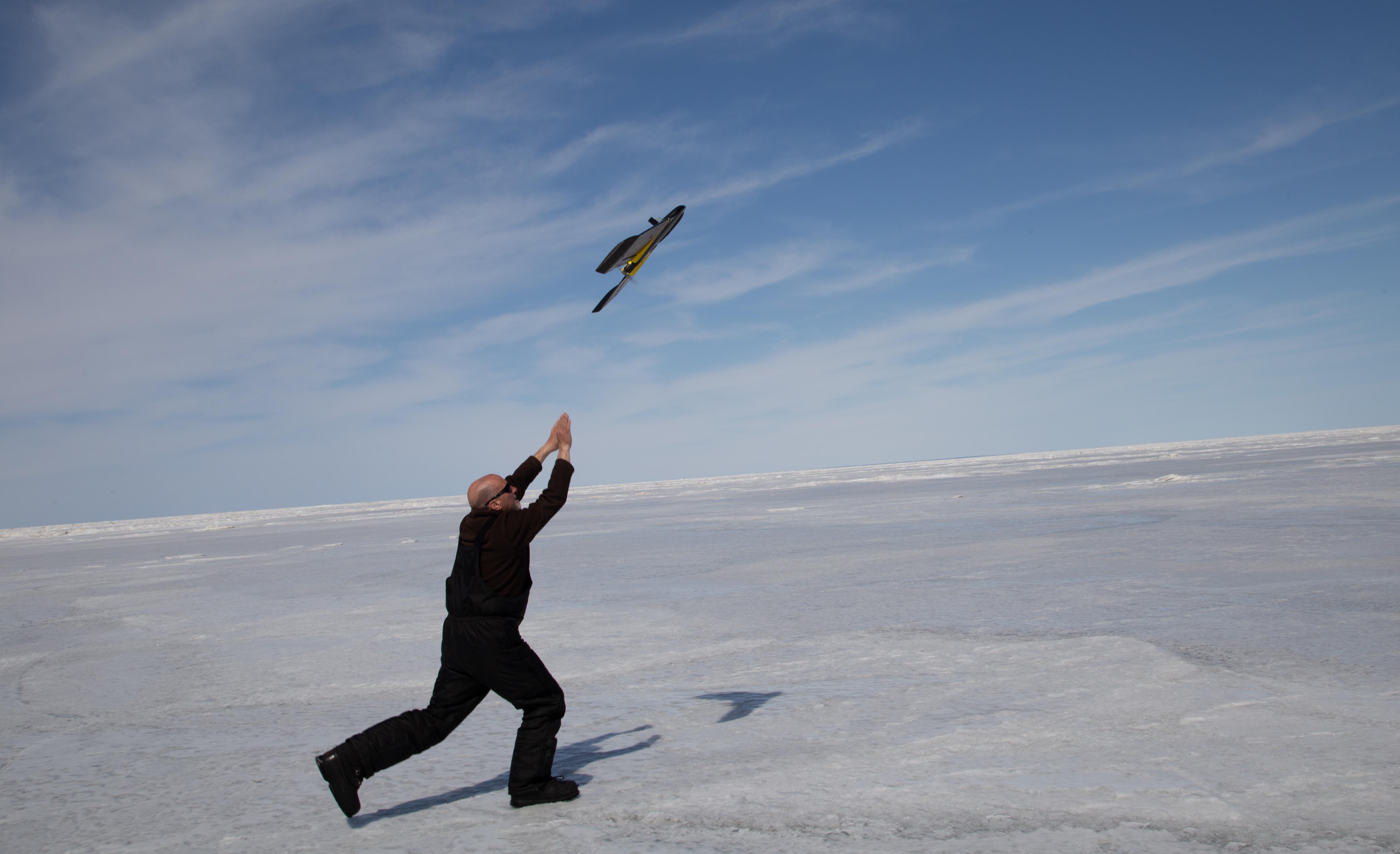 On Thin Ice: WIL Digital Profile