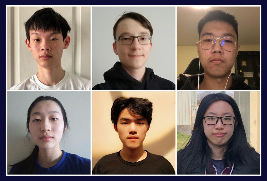 Meet the CyberTitans: Team Teapot
