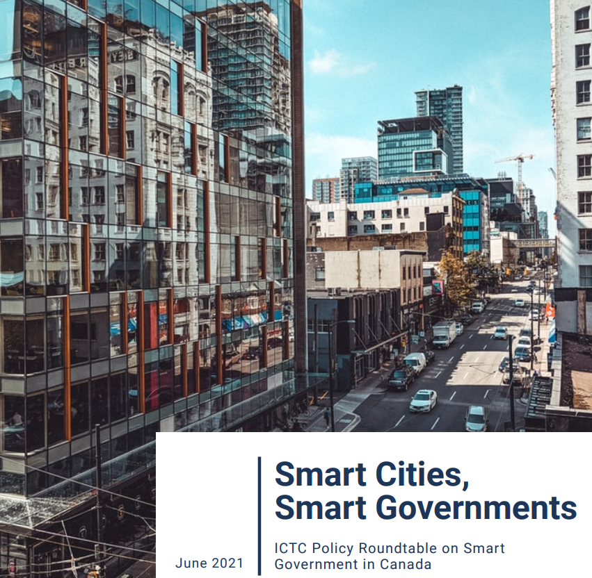 Smart and Connected Governments: The Backbone of Tomorrow's Economy